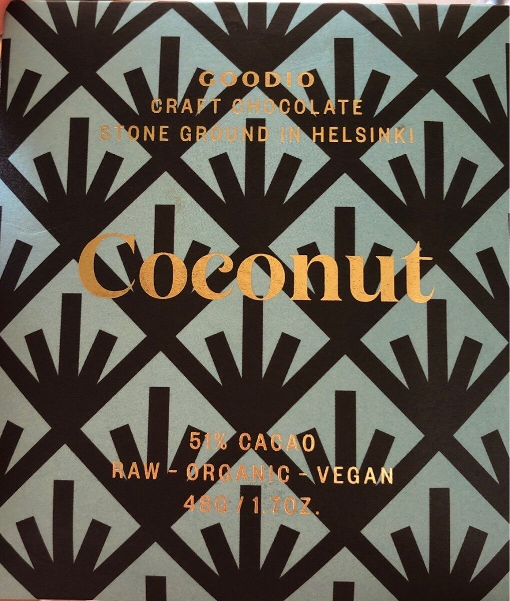 Coconut - Product - es