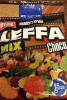 Leffa Mix - Product - fi