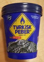 Tyrkisk Peber Gräddglass - Product - sv