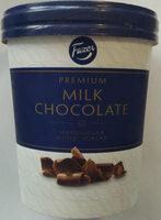 Premium Maitosuklaa - Product - fi