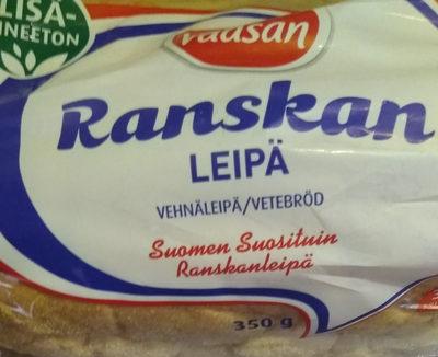 Ranskanleipä - Produit - fi