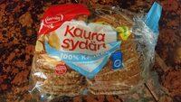 Kaura Sydän - Produit - en