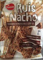 Ruis Nacho Seesami & Merisuola - Produit - fi