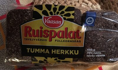 Ruispalat - Produit - fi
