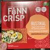 Finn Crisp Rustikal - Prodotto