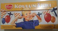 Koulunäkki - Produit - fi