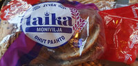 Taika Ohut Moniviljapaahtoleipä - Produit - fi