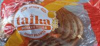 Taika Herkku Kaura Ohut Paahto - Produit - fi
