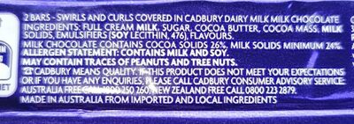 twirl - Ingredients - en