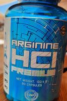 Arginine HCI - Producto - en