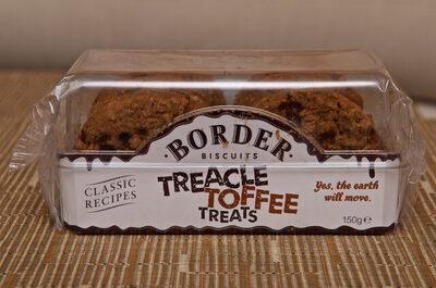 Treacle Toffee Treats - Produit