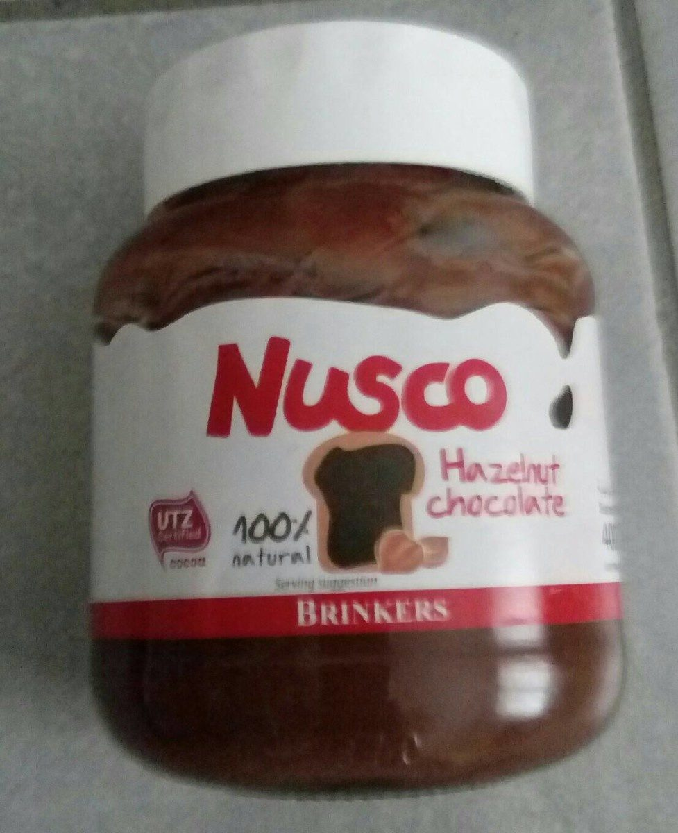 Nusco - Produit