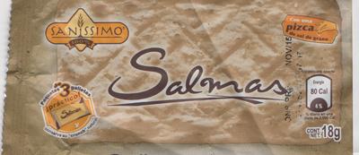 Salmas - Product - es