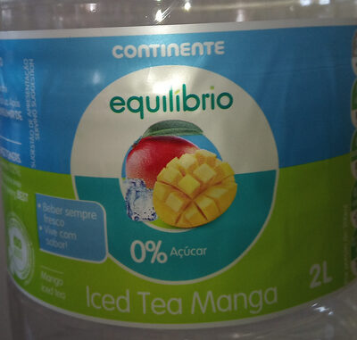 Iced tea manga - Product - en