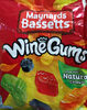 winegums - Product