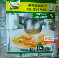 kippenbouillon - Product