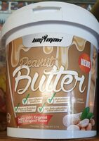 Peanut butter - Product