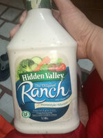 Ranch - Product - en