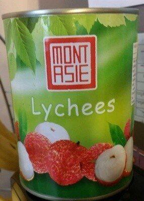 Lychees au sirop - Prodotto - fr