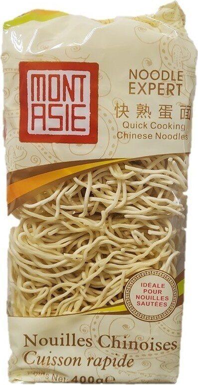 Nouilles Chinoises Cuisson Rapide - Prodotto - fr