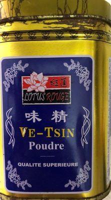 Ve Tsun - Produit