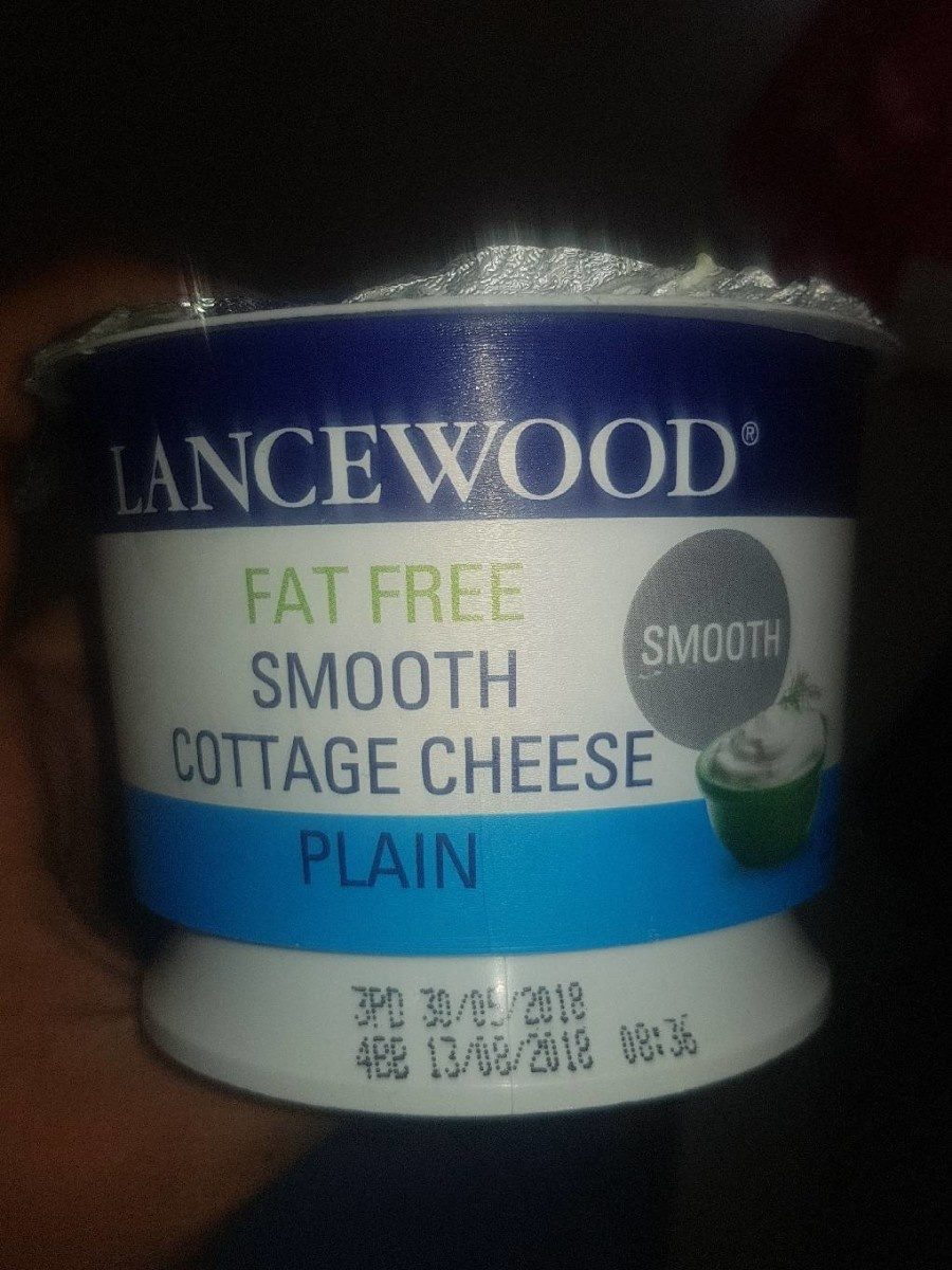 Cottage Cheese - Produit