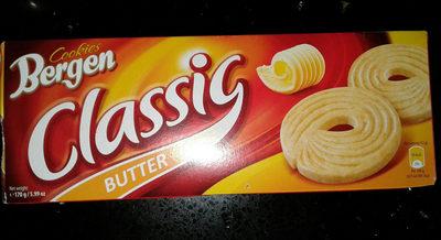 Classic Butter - Produit