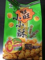 旺旺小小酥-葱香鸡肉味 油价型膨化食品 - 产品 - zh