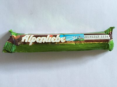 Alpenliebe - 产品 - fr