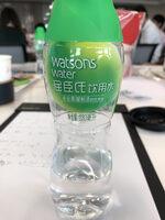 Watsons water - 产品 - en
