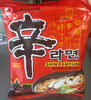 Shin Ramyun Noodle Soup - Product