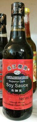 Sauce Soja Épaisse - Produit