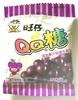 旺仔QQ糖(葡萄味) - Produit
