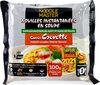 Nouilles instantanées saveur crevette - Prodotto