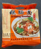E Chang Noodles - Product