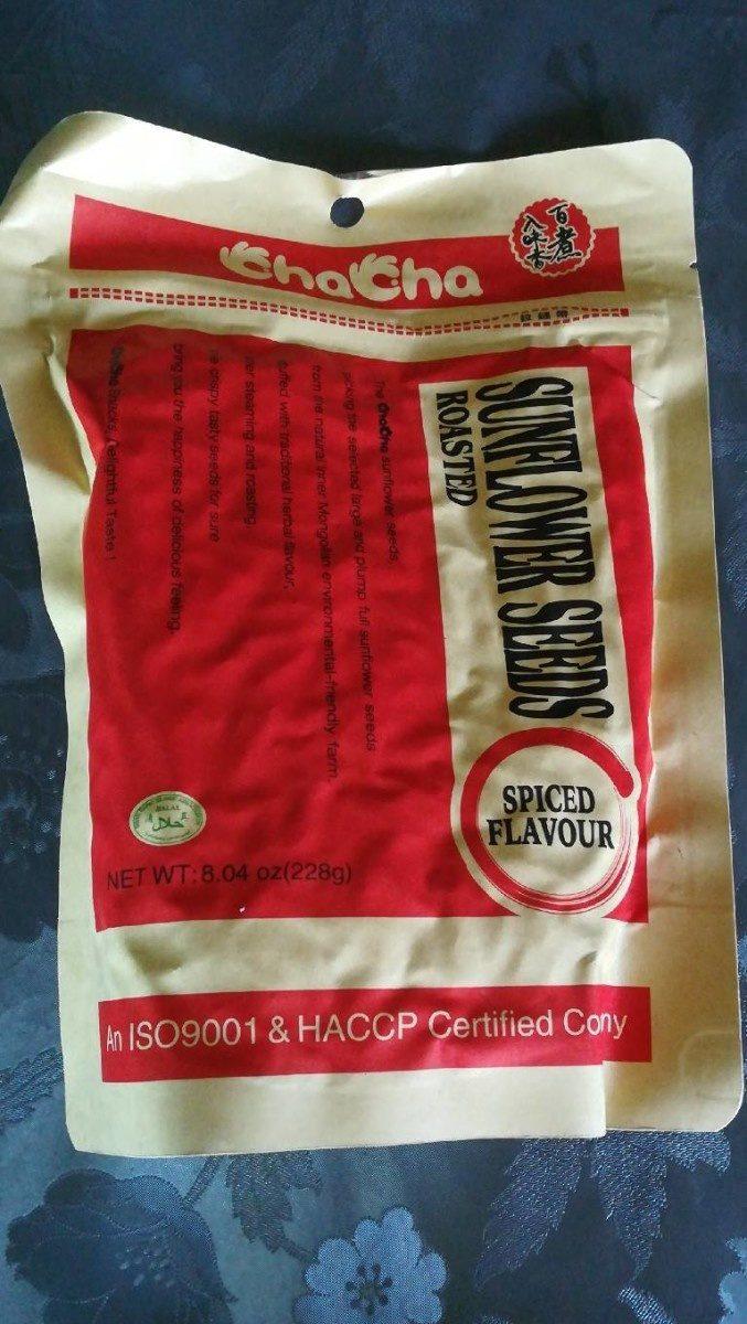 Sunflower Seeds - Produit - fr