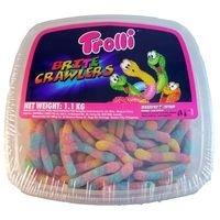 Trolli Brite Crawlers - Product - en