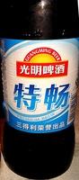 光明啤酒 - 产品 - zh