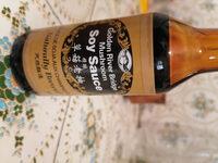 Soy Sauce - Ingredientes - fr