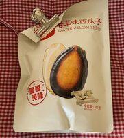 甘草味西瓜子 - Producto - es