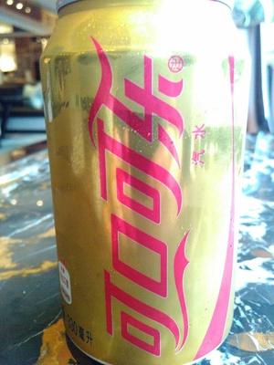 可口可乐 - 产品 - zh