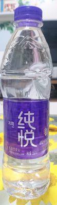 冰露纯悦 - 产品 - zh