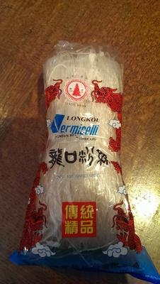 Vermicelles de soja - Product - fr