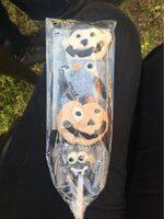 Halloween Marshmallow BBQ - Product - fr