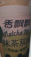 MATCHA MIX - Produit - fr