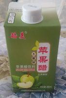 酷美苹果醋 - Product