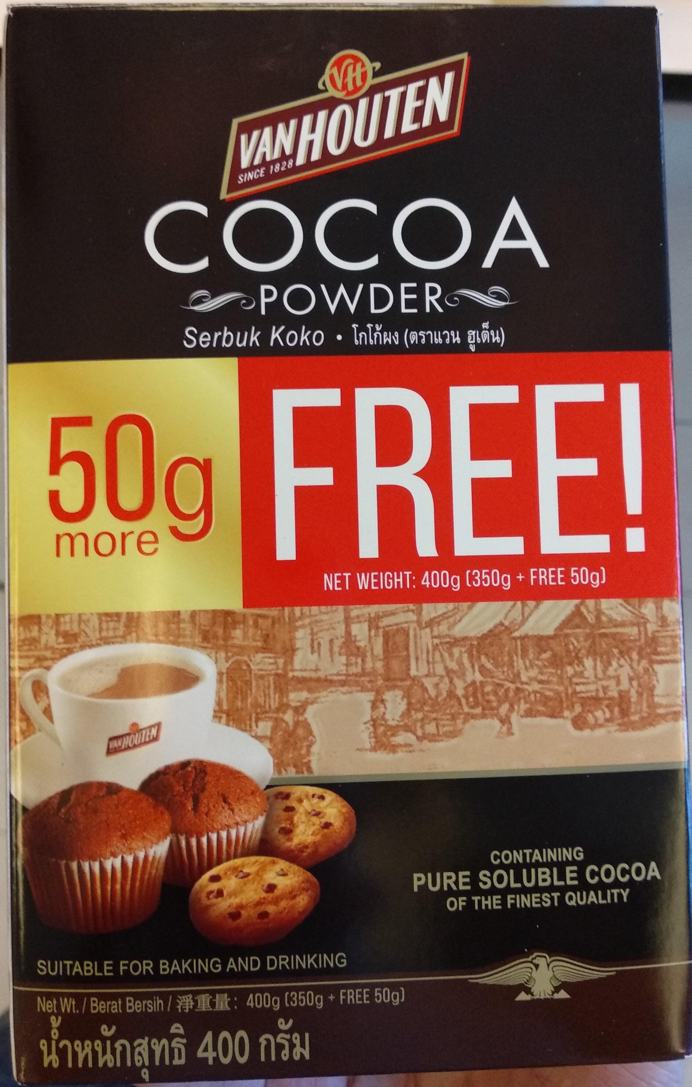 โกโก้ผง Cocoa Powder - Produit - th