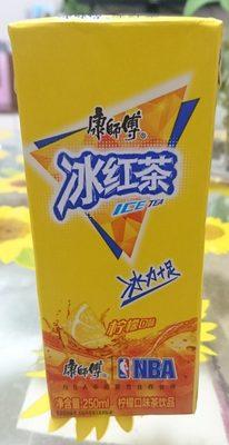 康师傅冰红茶 - 产品
