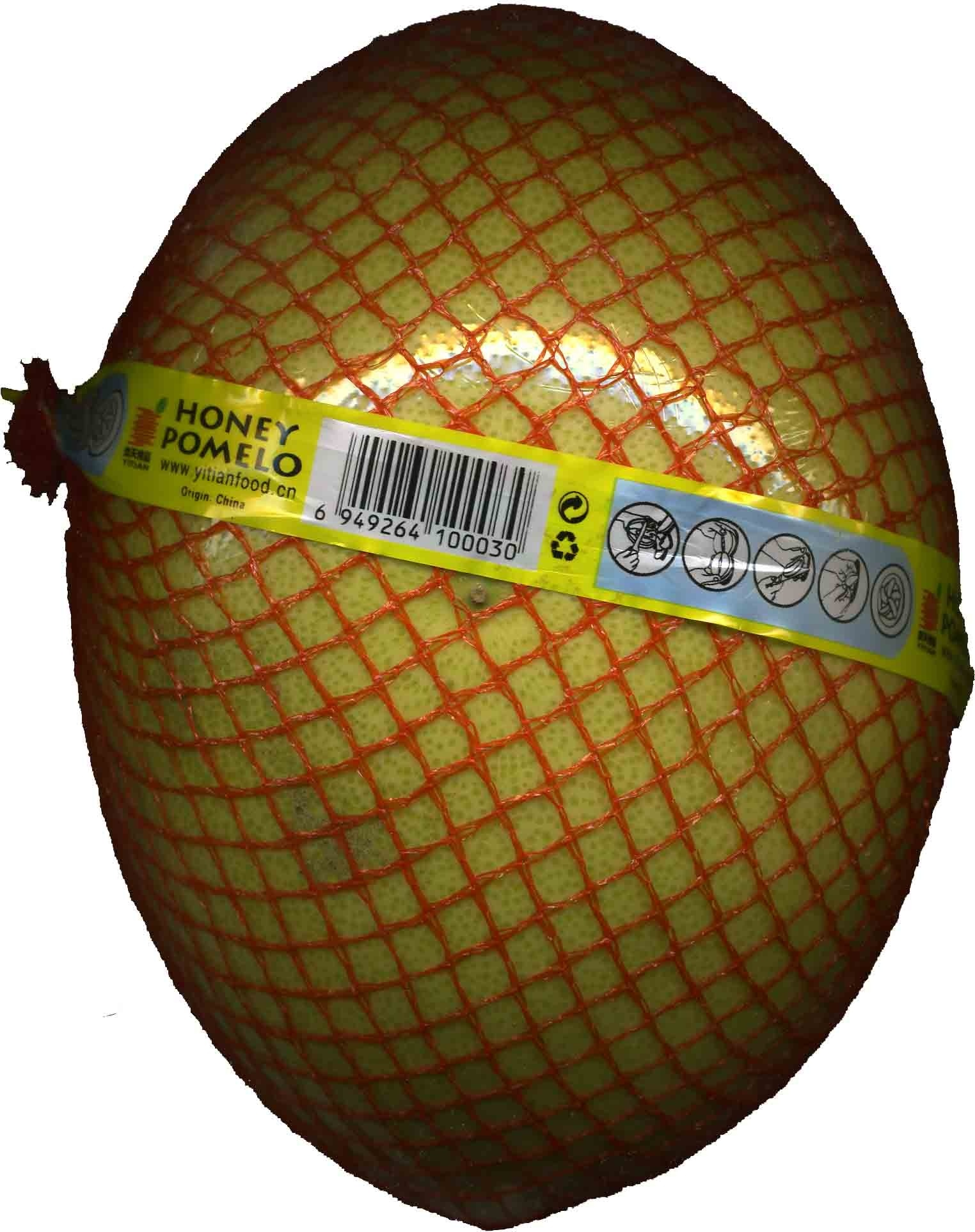 Honey pomelo - Producto - es