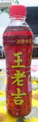 王老吉凉茶 - Product